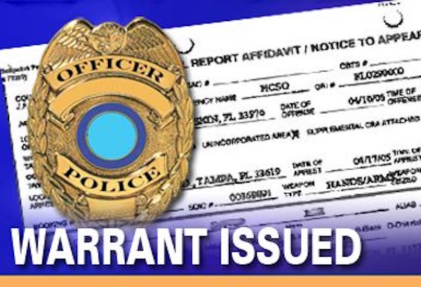 Clear Warrants in Las Vegas