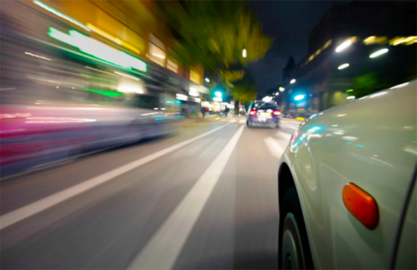 Reckless Driving Laws and Penalties in Las Vegas, Nevada