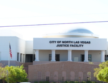North Las Vegas Municipal Court